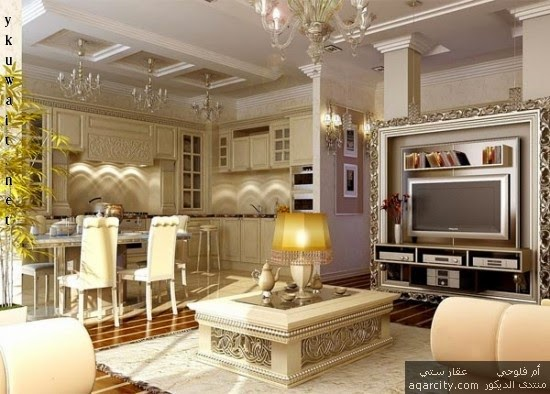 صورديكورصالات ومجالس Images Decor