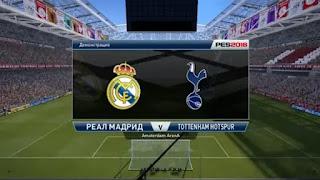 Реал Мадрид – Тоттенхэм Хотспур  смотреть онлайн бесплатно 30 июля 2019 прямая трансляция в 19:00 МСК.