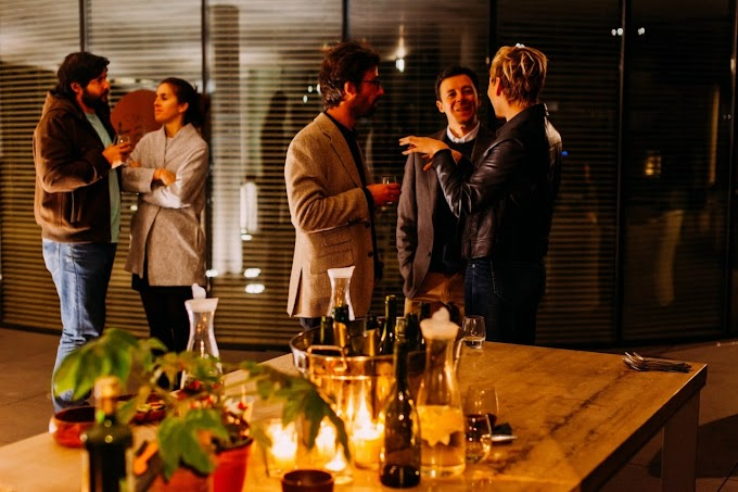 7 Tips To Make Your Corporate Holiday Party Enjoyable For Everyone