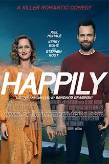 Happily (2021) [Ingles-Subtitulado] [1080P] [Hazroah]
