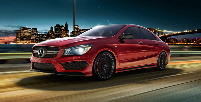 Mercedes-Benz Insurance Cost