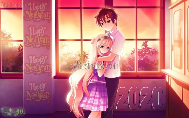 New Year 2020 Love SMS - New Year 2020 Love Messages - New Year 2020 Love Quotes