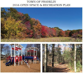 Open Space & Recreation Plan