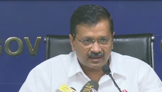 Can not let the poor be troubled in difficult times: Kejriwal