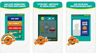 Game Android Kecil RAM - Tebak Gambar