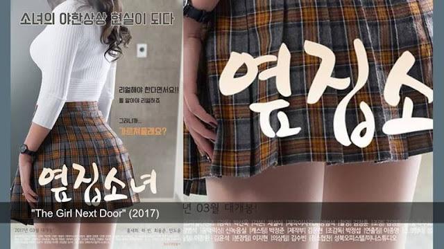 Inilah daftar film semi Korea terbaik tahun  12 Film Semi Korea Paling Hot Khusus Dewasa (18+)