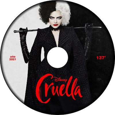 Cruella - [2021]