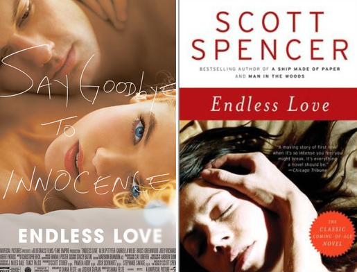 Booktubeathon Day 2 Update + Endless Love Review