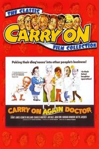 Watch Carry On Again Doctor Online Free in HD