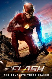 The Flash: Season 3, Episode 12