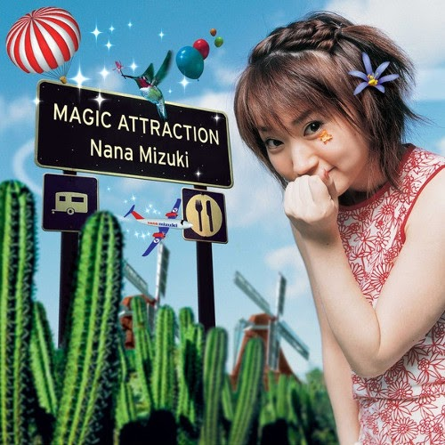 Download MAGIC ATTRACTION rar, zip, flac, mp3, aac, hires