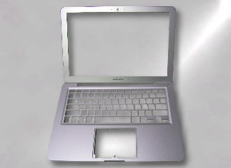 laptop frame
