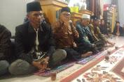 Tokoh Masyarakat, Tokoh Adat dan Pemuda Tanah Baserau Tanah Baimbeo 4 Desa Sungai Liuk Sepakat 'Dorong' Ahmadi Zubir Maju pada Pilwako 2020
