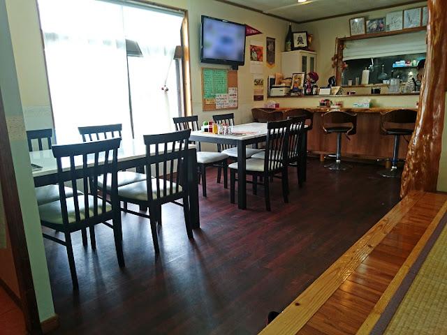 食楽屋 おはなの店内の写真
