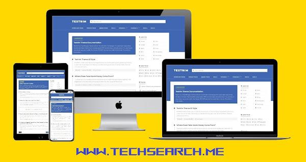 Textrim-v3-Tech Search