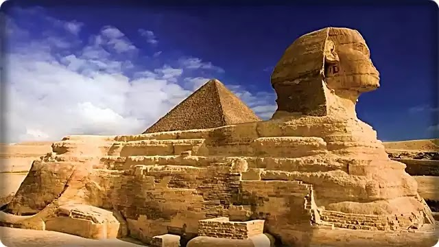 Ancient Egypt Location and Geography
