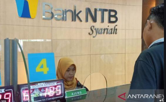 Alamat Lengkap dan Nomor Telepon Kantor Bank NTB Syariah di Mataram