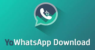 Download YoWhatsapp v7.50