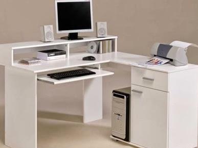 Tips Membeli Meja Komputer di Toko Furniture Jakarta Secara Online