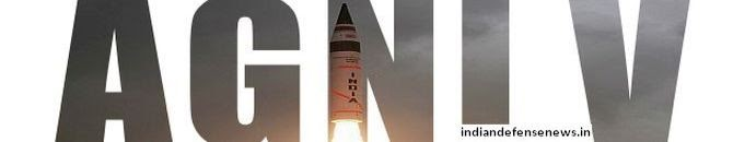 India's Most Potent Missile Agni-V To Be Inducted Soon