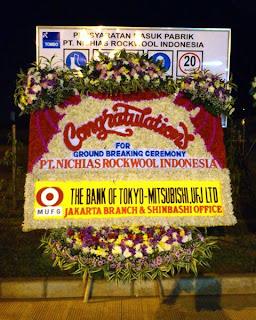 Toko Bunga Papan Cengkareng Jakarta Barat