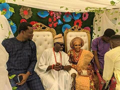 adakole williams marriage