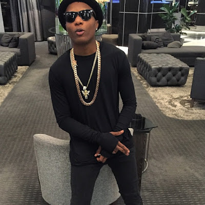 Uganda court orders Interpol to arrest Wizkid and his manager