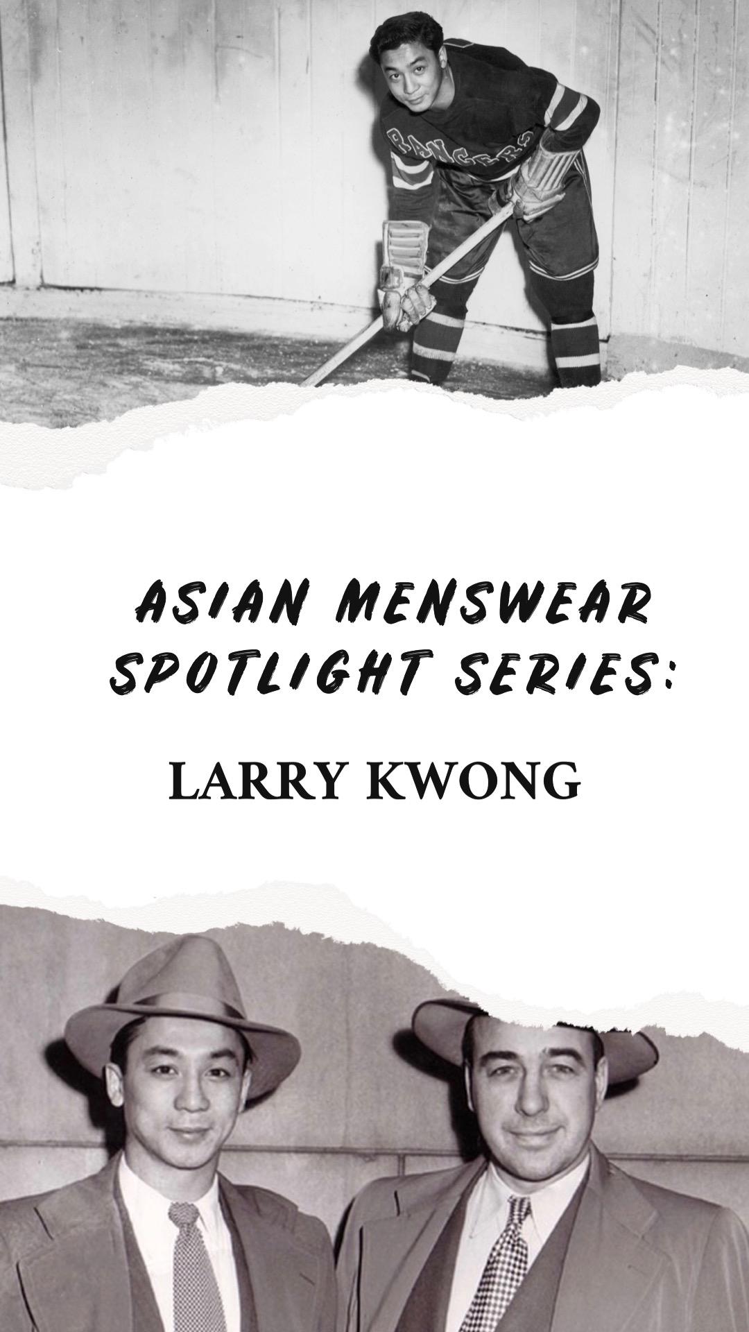 Levitate Style Asian Menswear Spotlight