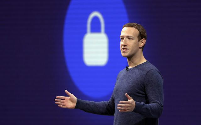 267 مليون معرّف مستخدم في فيسبوك وأرقام هواتف مكشوفة عبر الإنترنت