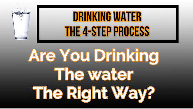 areyoudrinkingtherightway