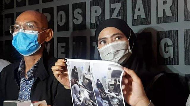 Pengacara Ayah Taqy Malik Sebut Sikap Marlina Octoria Jadi Penyebab Cerai: Ada yang Ditutupi
