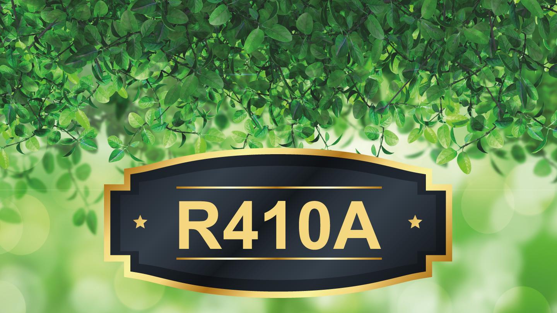 Kết quả hình ảnh cho GAS R410A thân thiện môi trường