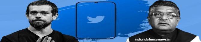 Twitter Vs Centre: Govt Protecting Indians Against Abuse of Social Media, Says IT Minister Ravi Shankar Prasad