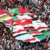 هل ينبثق ربيع عربي جديد في الشرق الأوسط؟