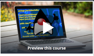 best course to learn Core Java for Programmers