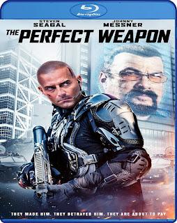 Arma Perfecta [BD25] *Subtitulada *Bluray Exclusivo