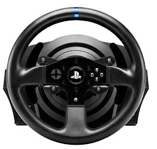 Thrustmaster T300RS Racing Wheel detachable wheel