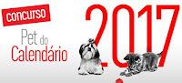 Concurso Pet no Calendário 2017 Royal Canin
