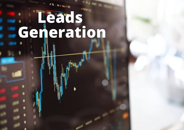 Leads Generation Salah Satu Strategi Bisnis Online