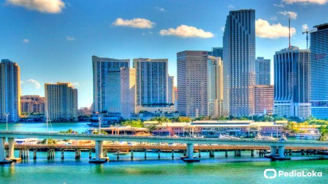 Tempat Wisata di Miami
