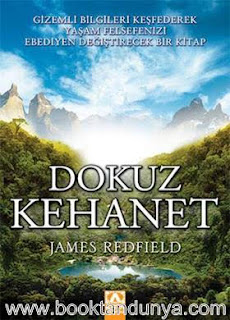 James Redfield - Dokuz Kehanet