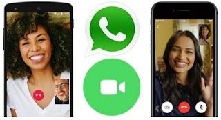 Akhirnya Fitur Video Call Resmi Hadir di WhatsApp
