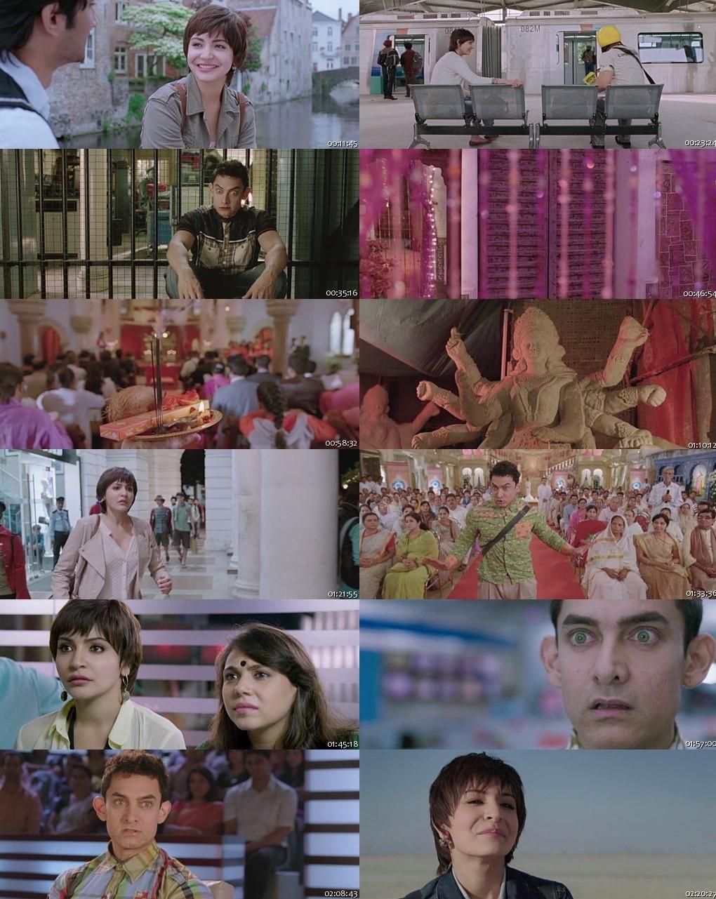 PK 2014 Full Hindi Movie Online Watch BRRip 720p
