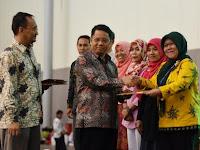 Pameran Pendidikan Islam Ditutup, Indonesia Ingin Jadi Tujuan Studi Islam Dunia