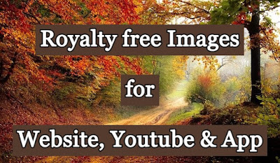 How to download copyright free images 2021