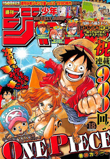 Update! Baca Manga One Piece Chapter 900 Full Sub Indo