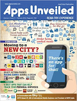 Apps Unveiled February 2016