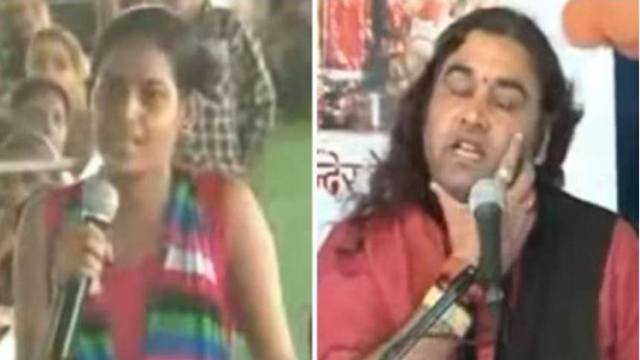 viral video spiritual guru slams girl