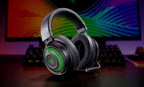 Razer headset gaming