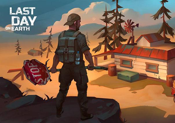 تحميل لعبة  Last Day on Earth مهكرة مجانا للاندرويد,تحميل لعبة , Last Day on Earth ,مهكرة مجانا للاندرويد,Last Day on Earth مهكرة, العاب مهكرة, العاب اندرويد, العاب, Android,